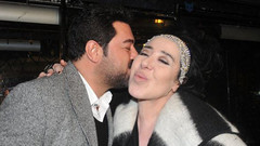 Serkan Kaya, Nur Yerlitaş'ı klipten attı!