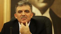 Bomba Abdullah Gül iddiası! 100 bin imza...
