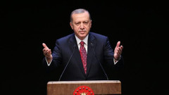 Times: Erdoğan, Şam'a danışmadan Suriye'de Kürt güçlere saldırmama sözü