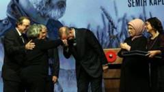 Erdoğan'dan Meltem Cumbul'a sert tepki