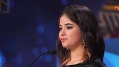 17 yaşındaki oyuncu Zaira Wasim'e uçakta taciz şoku