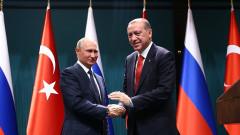 Putin ve Erdoğan bu kez ayrı düştü: İsrail tutumu bize ters..