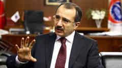 Erdoğan'ın ilk müsteşarı ve eski bakan Ömer Dinçer'e Habertürk şoku!