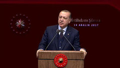 Erdoğan'dan Kılıçdaroğlu'na: Man adası diyor mankafa...