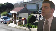 Eski Başbakan Mesut Yılmaz'ın oğlu Yavuz Yılmaz ölü bulundu