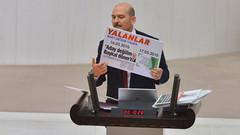 Süleyman Soylu: Erdoğan siyaseti bıraktığı gün bir daha siyaset kapısından içeri girmeyeceğim