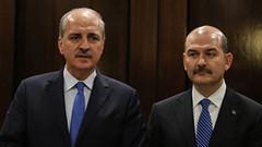 CHP, Süleyman Soylu ile hesaplaştı; kazanan Numan Kurtulmuş oldu
