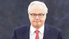 Rus büyükelçi ölü bulundu! Rusya şokta