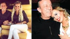 Ali Ağaoğlu aşk sarhoşu