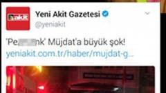 Ali Karahasanoğlu: Sana ne lan p...nk