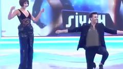 Kerimcan Durmaz ve Bahar'ın erotik dansına tepki!