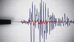 Son dakika haberler: Hatay'da korkutan deprem