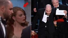 Oscar Ödülleri'nde büyük skandal! Zarflar karışınca...