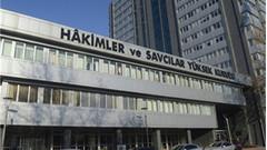 Son Dakika: HSYK'dan sürpriz kararname