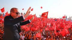 Son dakika: Son anket sonucu açıklandı, AK Parti'nin oy oranı...