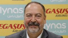 Pegasus CEO'sundan İsrail iddiası
