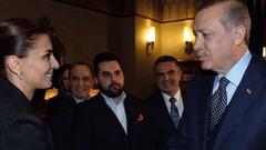 Hande Fırat'tan Erdoğan yanıtı: Merak edenlere gelsin...