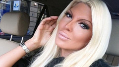Jelena Karleusa, sosyal medyayı yine salladı
