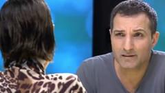 Hülya Avşar öyle bir şey dedi ki! Rafet El Roman şaşırdı!