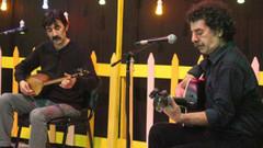 Sanatçı Metin Kahraman'a kanser teşhisi