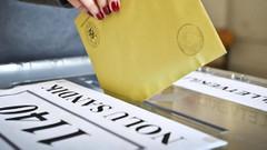 SONAR, referandum anketinin sonuçlarını açıkladı