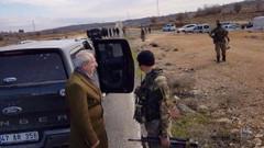 AK Partili vekil Orhan Miroğlu'na şok! Asker birden etrafını sardı...