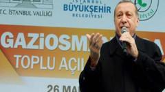 Erdoğan'ın yok dediği madde, AKP'nin kitapçığında