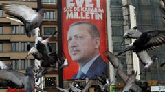 Ali Bayramoğlu: 16 Nisan, otoriter gidişe dur denip denmeyeceğinin tarihi sınavı olacak