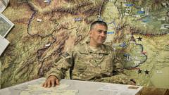 AA muhabirinin sorusu ABD'li generali çıldırttı