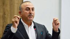 Çavuşoğlu: Halkbank yöneticisinin tutuklanması FETÖ'nün işi