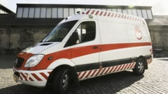 Seks işçilerine özel ambulans: Sekselans