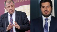 Ümit Özdağ'dan Reza Zarrab davasıyla ilgili flaş iddia!