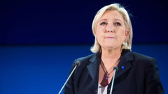 Son dakika... Le Pen'den flaş istifa kararı!