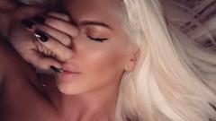 Jelena Karleusa sosyal medyayı salladı