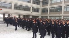 CHP'li vekilden tepki: Türkiye laik bir ülke, polis yeminine besmele ile başlayamaz!