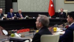 Kulis: Erdoğan, genel başkanlık koltuğuna oturduğunda kabinede 8 isim değişecek