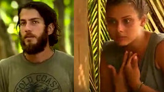 Survivor'da Ogeday ve Tuğçe arasında gerginlik