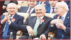 Yılmaz Özdil'den CHP'yi sarsan Kılıçdaroğlu yazısı