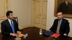 Erdoğan'dan flaş Barzani kararı