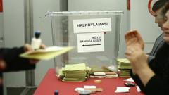 İdam için referandum yapılırsa, Almanya Türk seçmenlere oy kullandırmayacak