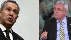 Mehmet Metiner'den Bülent Arınç'a: Çapın ve seviyen bu kadar işte!