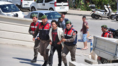 Selim Erdoğan tutuklandı, yeni dizi çöpe gitti