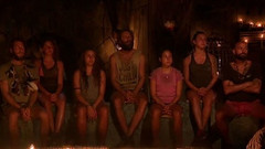 Survivor 2017'de haftanın eleme adayı oldu?