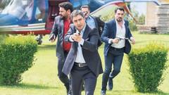 Kurtlar Vadisi Vatan filmi: Polat Alemdar temizliğe başlıyor