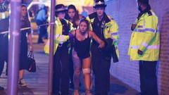 Son dakika: Manchester Arena'da Ariana Grande'nin konseri sırasında patlama: 22 ölü 50 yaralı