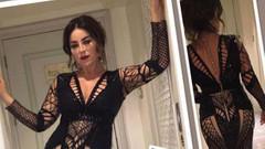 Aşkın Nur Yengi'den elbise açıklaması: Hiç transparan giyer miyim?