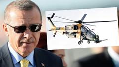 15 Temmuz iddianamesinden şok detay: Erdoğan'ın katılacağı törende silah yüklü helikopter...