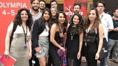 BAU'lu öğrencilerin filmleri Cannes'da