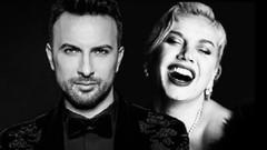 Sezen Aksu ile Tarkan ilk düetini Ceylan şarkısında yaptı