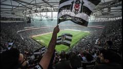Son dakika: TFF'den flaş karar: Beşiktaş'ın stadı Vodafone Arena'nın yeni adı ne oldu?